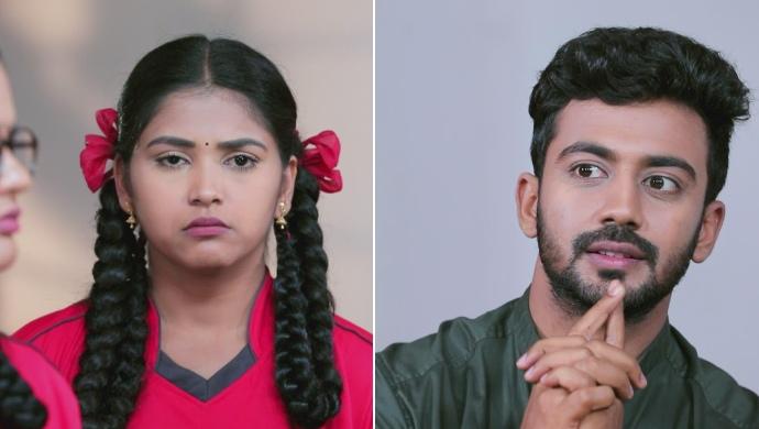 A Collage Of Ningi-Kamali And Rishi