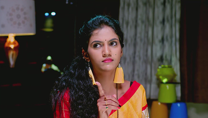 A Still Of Aadya