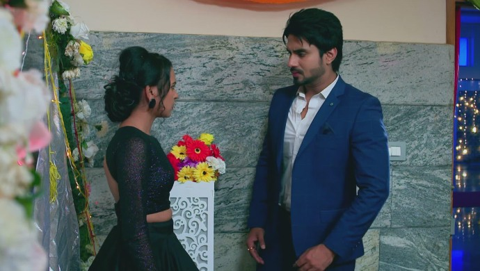 Gattimela 20 November 2019 Preview: Vedanth And Amulya Share A Private Moment