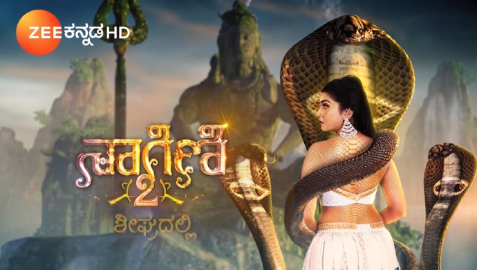 Naagini 2: Here's All That We Know About The Upcoming Show On Zee Kannada