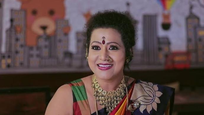 Say Happy Birthday To Bhavyashree Rai Aka Urmila Mahajan From The Show Kamali