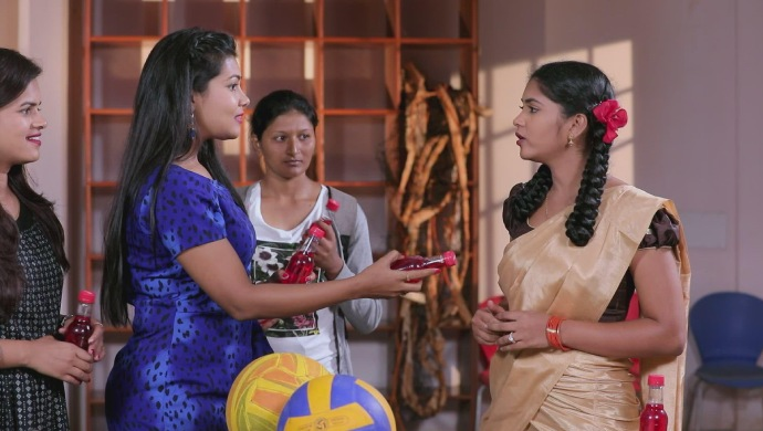 Kamali Weekly Recap: Kamali Tries To Fix Things With Her Stepsister