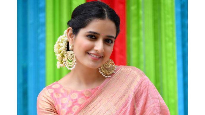 Ashika Ranganth