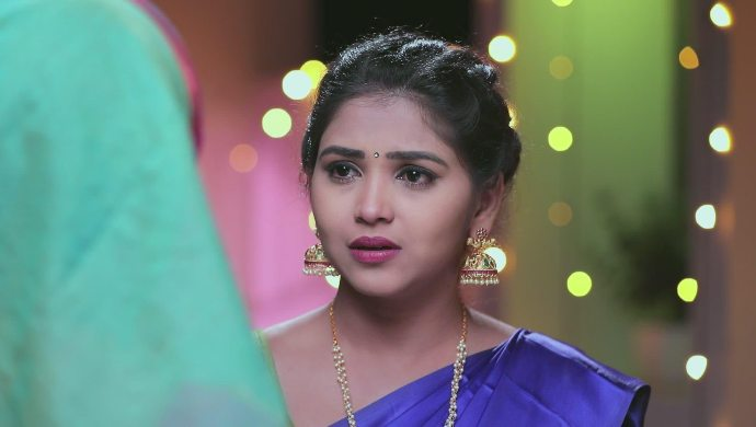Kamali tells Gouri to join he party