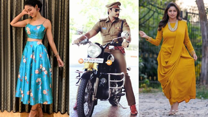 5 Sandalwood Actors Who Were The Newsmakers Of 2019