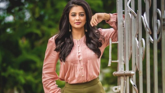 Get Inspired By Priyamani And Welcome 2020 In Style With These Outfits!