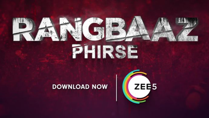 Positively Reviewed Rangbaaz Phirse To Be Remade In Kannada