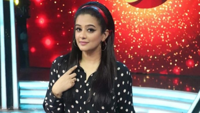 Catch Your Favourite Priyamani Bringing Polka Dots Back And How!