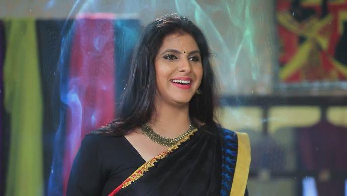 Mihini punishes Bhaira