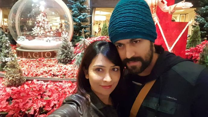 BIRTHDAY SPECIAL: Here's Proof That KGF Star Yash Is The Perfect Family Man