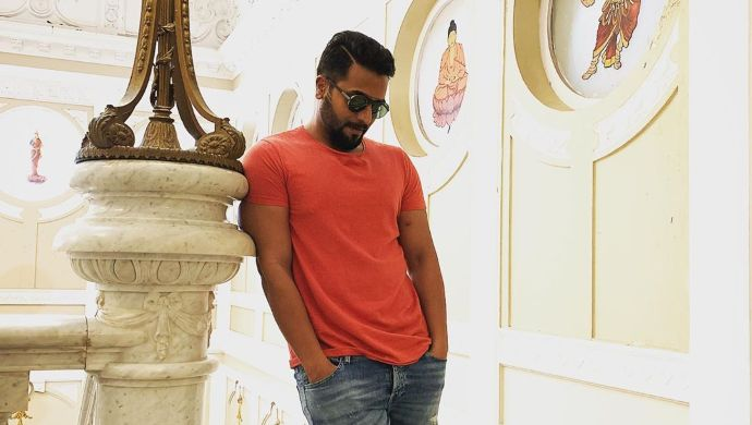 Sriimurali Will Inspire You To Get Rid Of Your Monday Blues, Here's How!