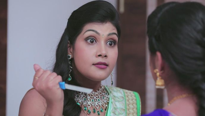 Anika discovers the truth about Kamali and her parents