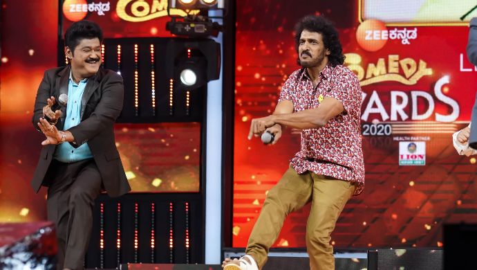 Comedy Awards 2020 Promo: Gear Up To Get Entertained With These Stellar Performances