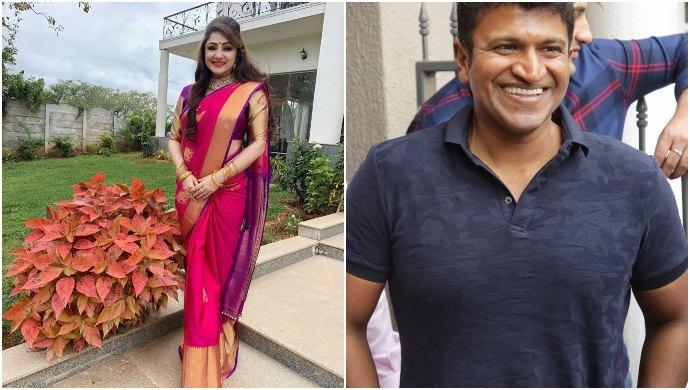 Puneeth Rajkumar And Priyanka Upendra's Sankranti Wishes For Their Fans