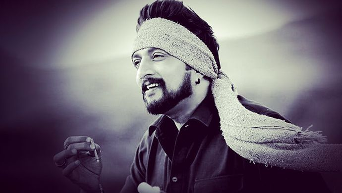 #WowWednesday: 5 Movies Of Kiccha Sudeep That Will Help You Get Rid Of Your Mid-Week Blues