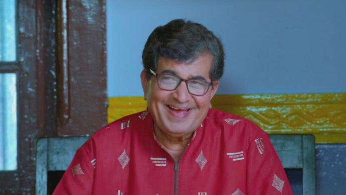 5 Reasons Why We All Need An Appaji From Paaru In Our Life