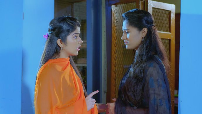 Anu and Ramya talk about Arya