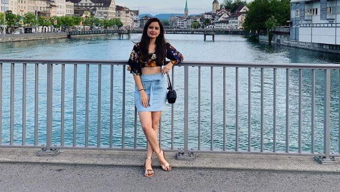 Ashika Ranganath Shows You The Top 5 Pairs Of Footwear You Need With Any Outfit