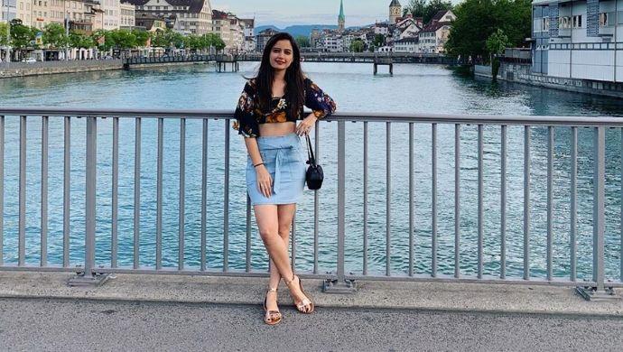 Ashika Ranganth Feature