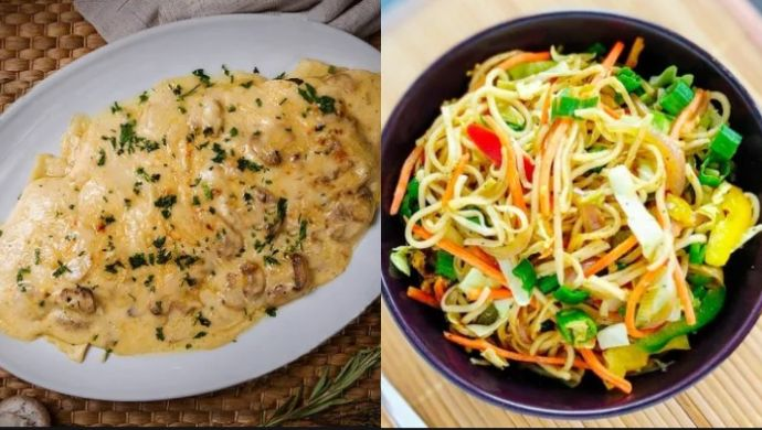 3 Main Dishes To Prepare For Your One True Love This Valentine's Day