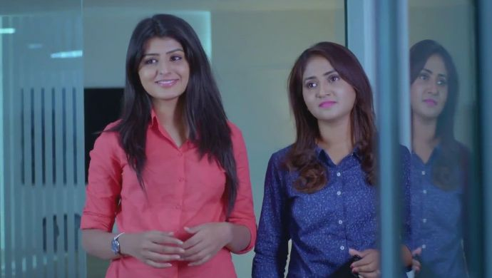 Here Are 5 Reasons Why Sahithya And Sarika Do Not Deserve To Marry Vedanth And Vikranth
