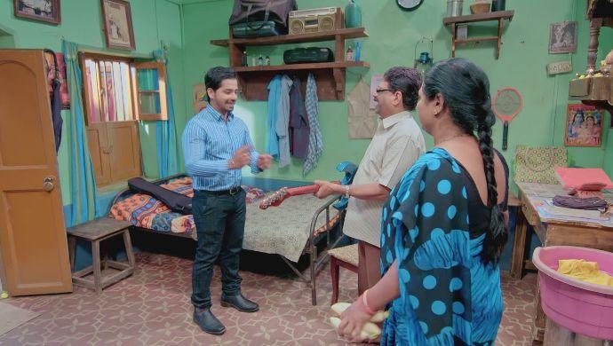 Jothe Jotheyali 18 February 2020 Written Update_ Neel Visits Subbu And Pushpa (1)