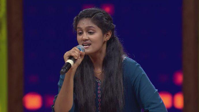 Priya K V