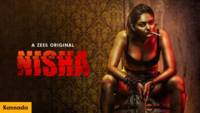 A bold and engaging story of a girl Nisha who has been kidnapped