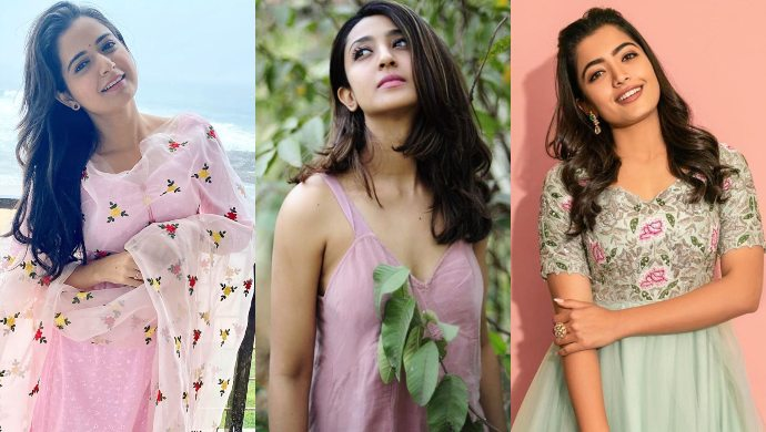 7 Outfits That You Can Wear This Holi Inspired By Your Favourite Sandalwood Divas!