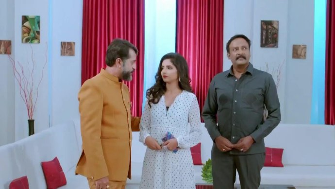 Digvijay calls for Shivani