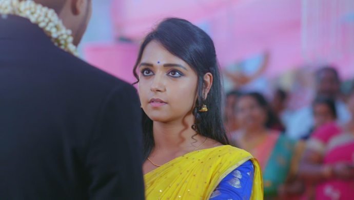 Gattimela 10 March 2020 Preview_ The Announcement Of Sahithya And Vedanth's Engagement