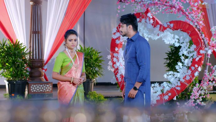 Gattimela 16 March 2020 Preview_ Amulya Confesses Her Love To Vedanth