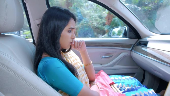 Gattimela 26 March 2020 Preview_ Amulya Tries To Avoid Having A Conversation With Vedanth