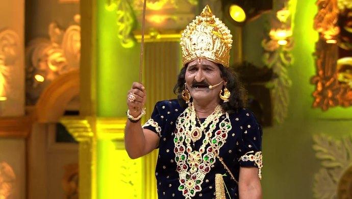 Govardhan Thaatha