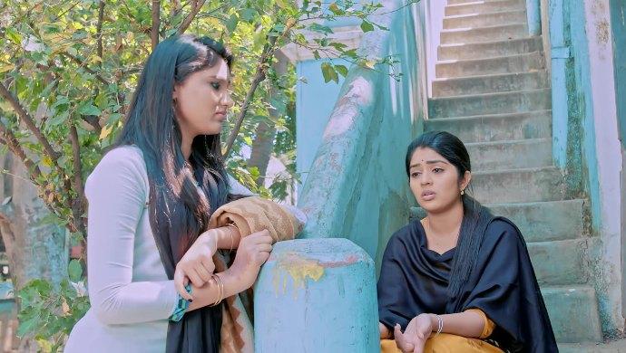 Jothe Jotheyali 27 March 2020 Written Update_ Arya And Jhende Decide To Confront Jalander