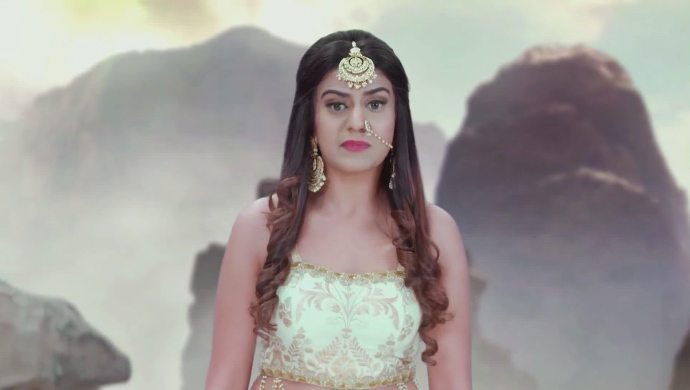 5 Traits That Prove Naagini 2's Shivani Will Go To Any Extent To Avenge Her Lover's Death