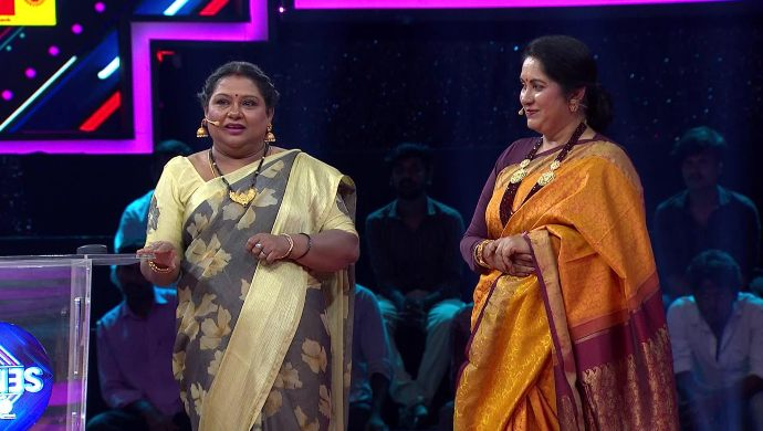 Catch The Mothers Of Gattimela, Jothe Jotheyali Entertaining Us On This Episode Of Genes!