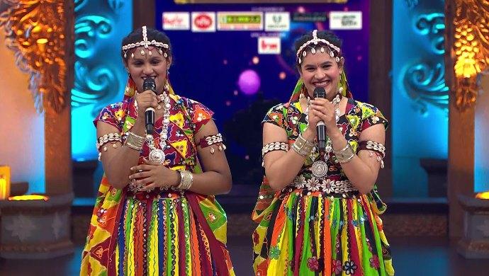 Priya and Vishwatha Bhat