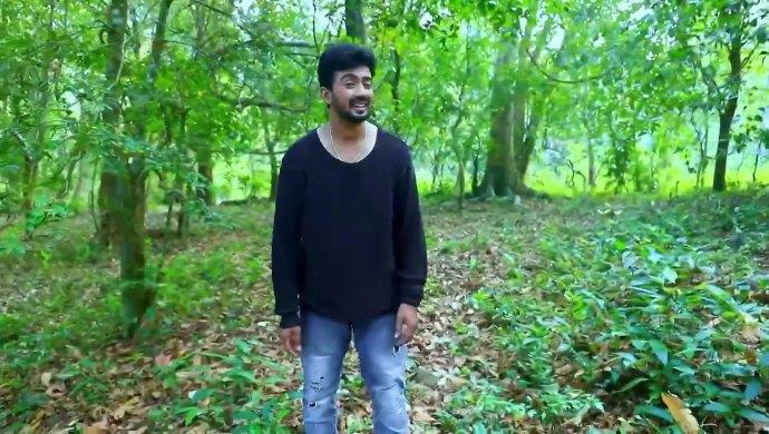 Rishi goes in search of Kamali