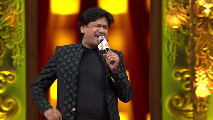 Vijay Prakash Introduces Us To A New Instrument In This Episode Of Sa Re Ga Ma Pa