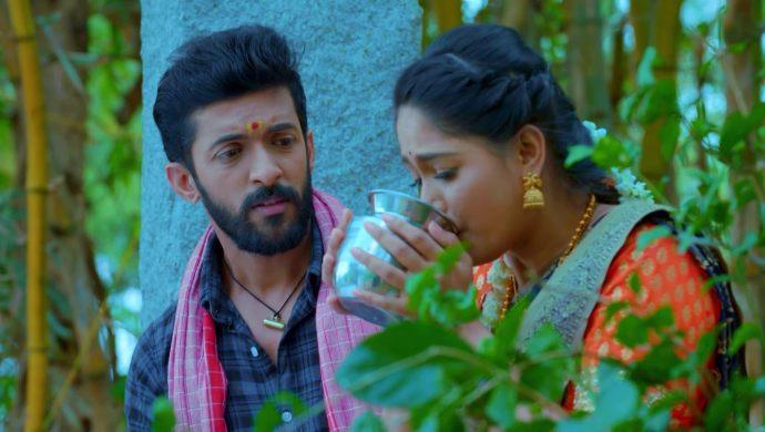 Adi's concern for Paaru