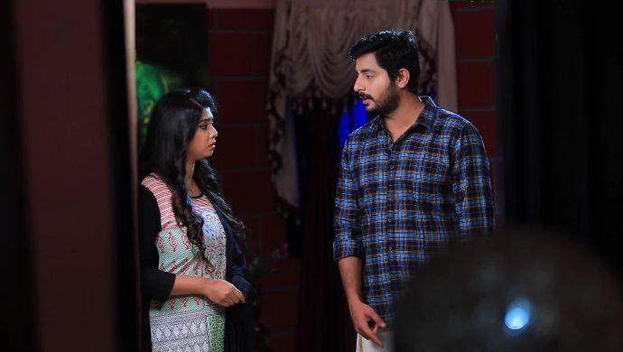 Raksha Bandhan: Yaare Nee Mohini's Muttu Has Always Protected His Younger Sister Aishu