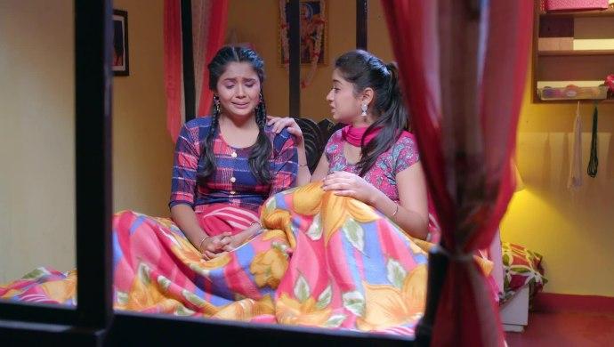 Gattimela 02 April 2020 Preview_ Amulya Tells Vedanth That She Loves Him As A Friend (1)