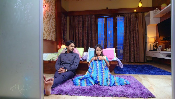 Gattimela 02 April 2020 Preview_ Vedanth Finally Asks Amulya About Her Confession