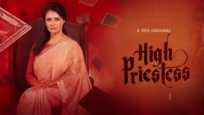Here's Why Amala Akkineni Will Compel You To Watch ZEE5 Original Series High Priestess