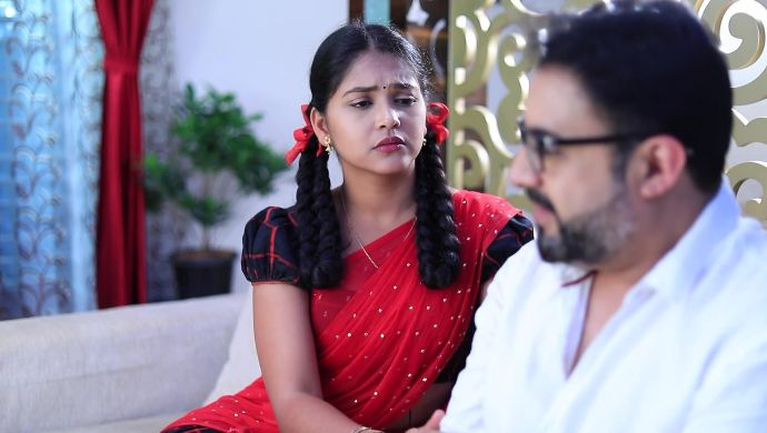 Kamali Weekly Update 31 March-03 April 2020_ Rishi And Kamali Save Chandru And Raghu