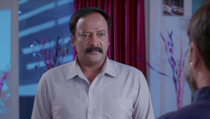 Nandisha and Digvijay talk