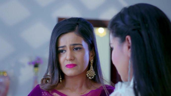 Neeli talks to Shivani