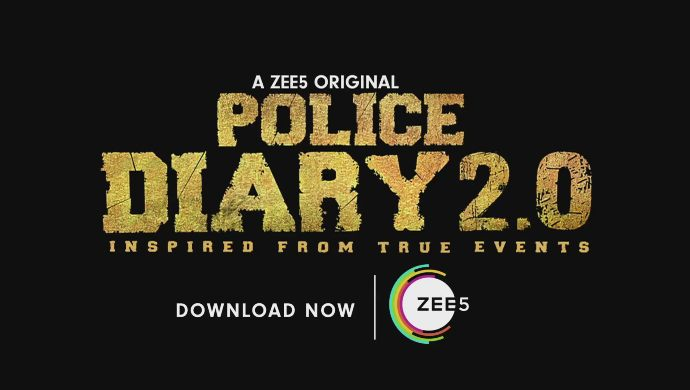 Police Diary 2.0 Is A Compelling Crime Drama That Must Be On Your Binge-Watch List