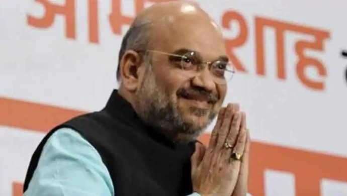 COVID-19: Party Members Wish Home Minister Amit Shah A Speedy Recovery